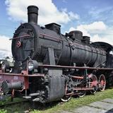 Image: Rolling Stock Open-Air Museum, Chabówka